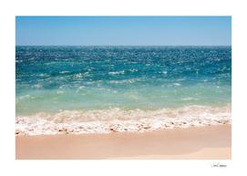 Simple beach shot
