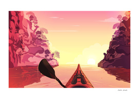 Kayak_Illustration_Var_2