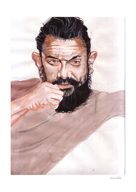 Aamir Khan knows that reinvention is the name of the game