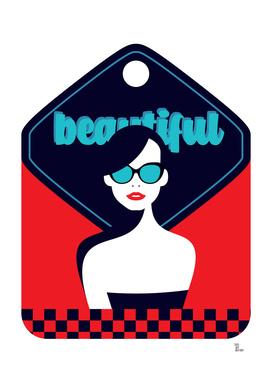 Beautiful (label) II