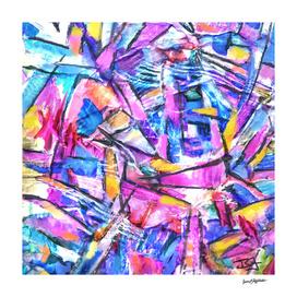 Prism Fractal