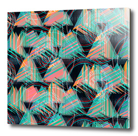 Vivid triangles