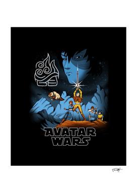 Avatar Wars