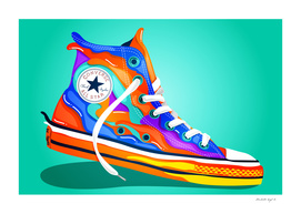 The Classic Series: Converse