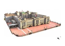 BuckinHam Palace.