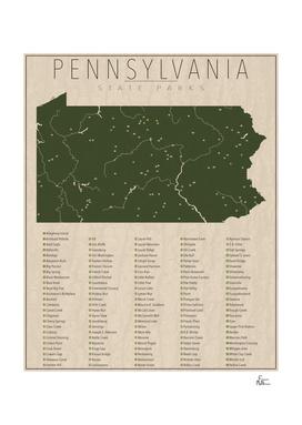 Pennsylvania Parks