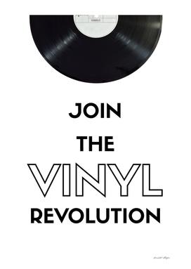 Join The Vinyl Revolution