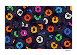 Retro Discs