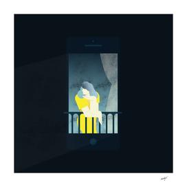 Life through the smartphone