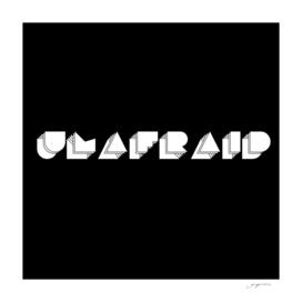 Unafraid white