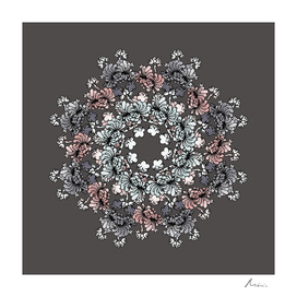 Mandala Flower – Petúnia