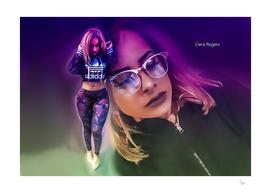 Ciera Rogers