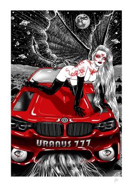 Uranus 777