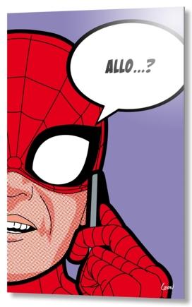 Spider Phone