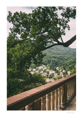 Heidelberg Schloss Wall