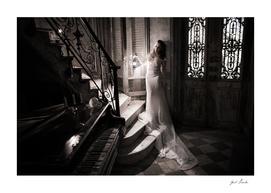 Elswhere Serie - Lantern