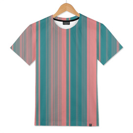 stripes - glitch