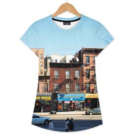 Americana - Harlem - Photo - New York