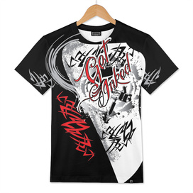 Get inked all over rageon