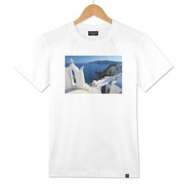 Oia Santorini v