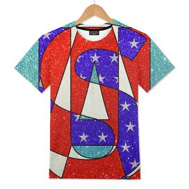 USA – Glitter
