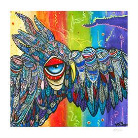 Street Wise Owl 2