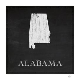 Alabama - Chalk