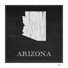 Arizona - Chalk