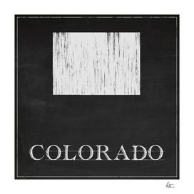 Colorado - Chalk