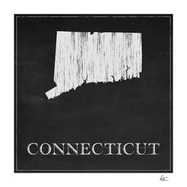 Connecticut - Chalk