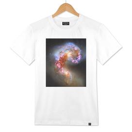 Antenna Galaxies