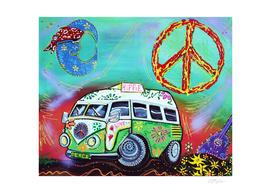 Hippie Trip