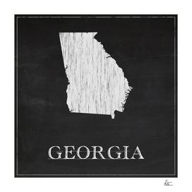 Georgia - Chalk