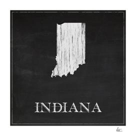 Indiana - Chalk