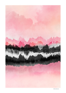 Pink Mountains