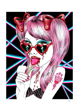 Laser Lolita