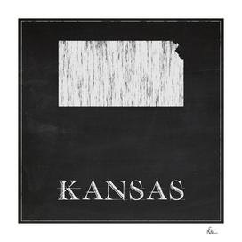 Kansas - Chalk