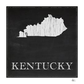 Kentucky - Chalk