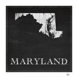 Maryland - Chalk