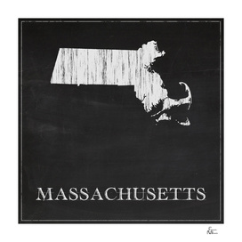 Massachusetts - Chalk