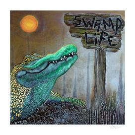 Swamp Life