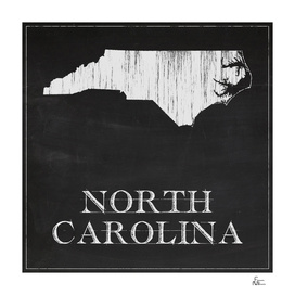North Carolina - Chalk