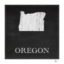 Oregon - Chalk