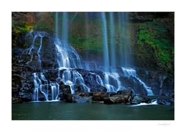 Water fall Dambri
