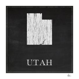 Utah - Chalk