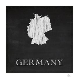 Germany - Chalk