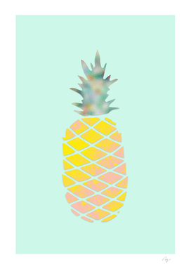 Sweet Pineapple