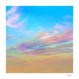 sky bliss