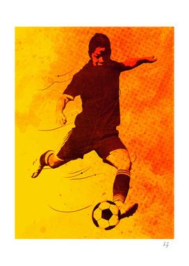 Heat of Football