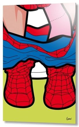 SPI - SpiderPoo
